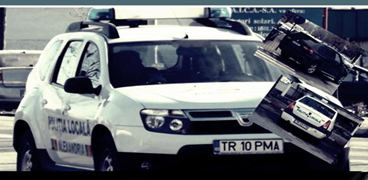 Maşinile parcate neregulamentar nu mai pot fi ridicate de hingheri