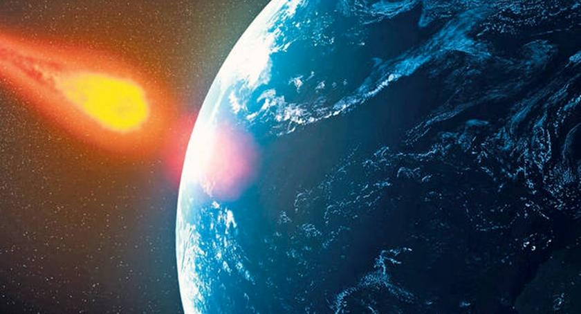 Scenariu înfiorător! Un asteroid cu diametru de 4 kilometri VA LOVI Pămânul în septembrie. NASA a confirmat
