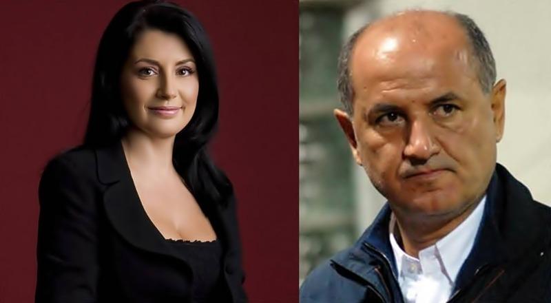 George Copos și Camelia Voiculescu, achitați de Tribunalul București în dosarul Loteria II