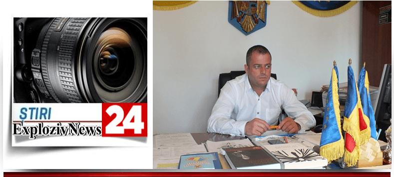 Cristi Barbu | Primarul comunei Suhaia,a pierdut procesul cu ANI