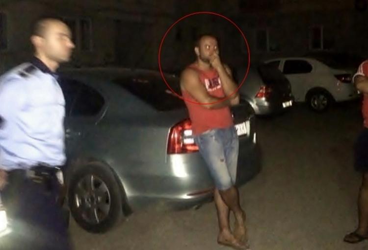 Bărbat amendat la Alexandria pentru că a sunat la 112 să anunțe că este bătut de un polițist