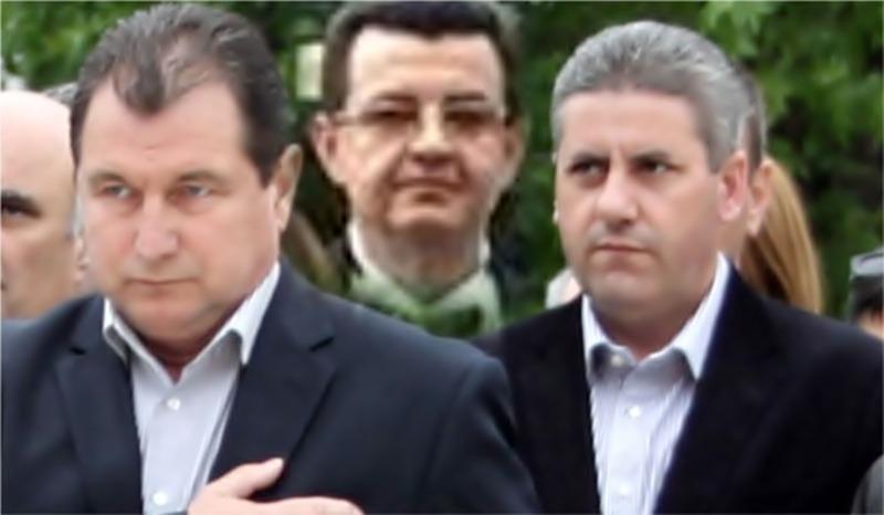 În PNL Teleorman, duşmanul vine din interior. Iliescu, Savu şi Drăghici, cei mai mari pucişti!
