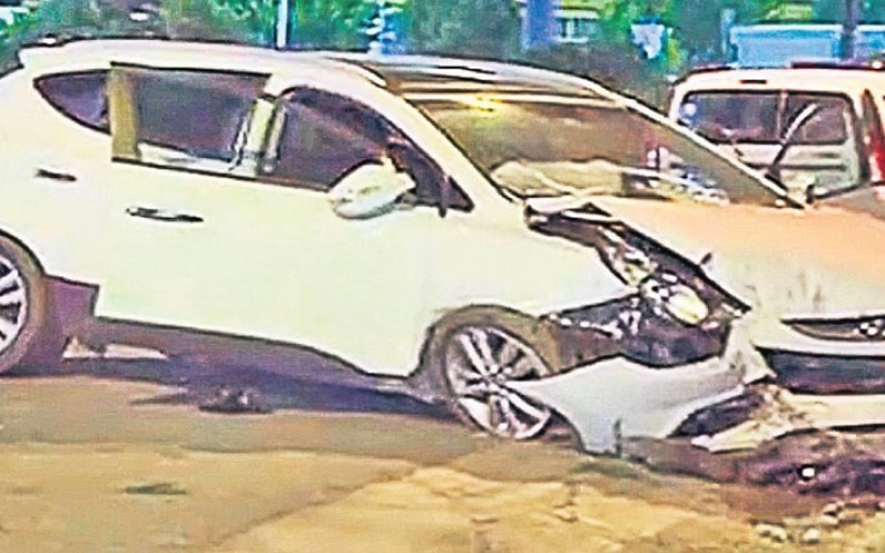 Polițistul accidentat de turc, a murit la Floreasca