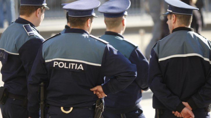 8 polițiști, printre care și adjunctul Poliției Rutiere,anchetaţi pentru mușamalizarea unui accident