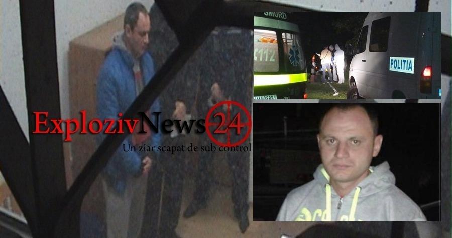 EXPLOZIV: Cristea Nicu a recunoscut că a omorât-o pe Eliza Dragne