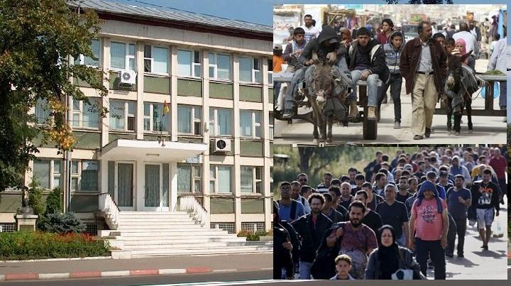 ULTIMĂ ORĂ: Iei acasă un imigrant, primeşti 25.000 de euro de la PRIMĂRIE!