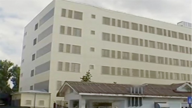 La Spitalul Judeţean Alexandria, apa caldă şi căldura sunt… pe cartelă!