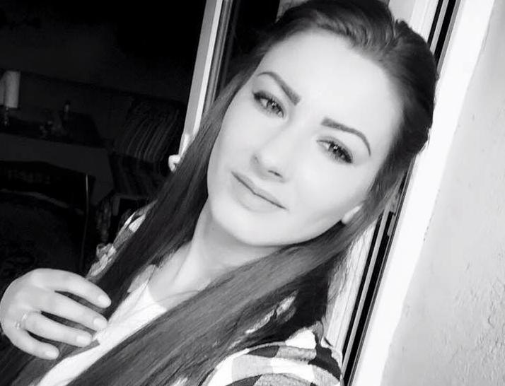 tânără şoferiţă, în vârstă de 25 de ani, a murit într-o curbă pe DN6, la km 46+900, în comuna Ghimpaţi