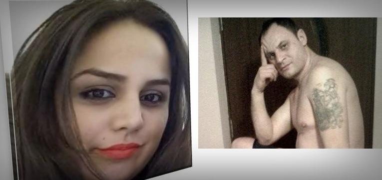 Nicu Cristea criminalul de pe Facebook, condamnat la 15 ani de inchisoare