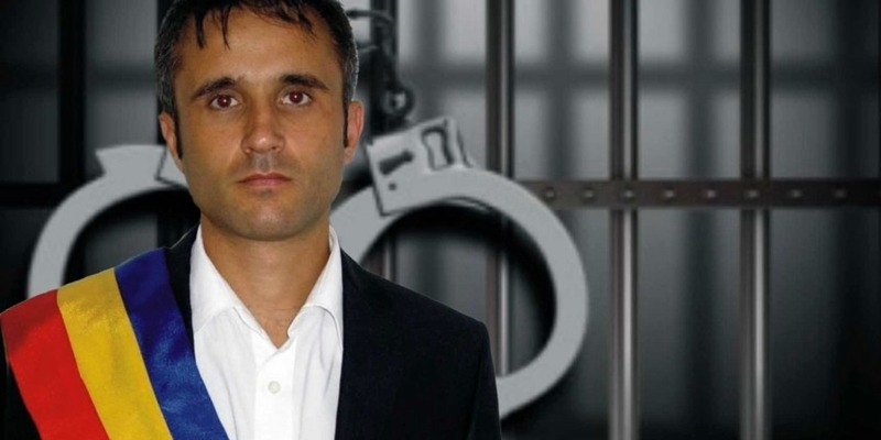 Primarul Nicolae Bădănoiu, pus sub control judiciar pentru complicitate la luare de mită