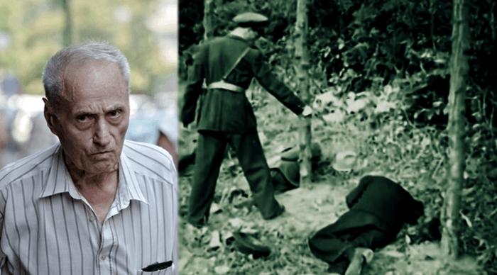 Alexandru Vișinescu l-a executat pe Mareșalul Ion Antonescu