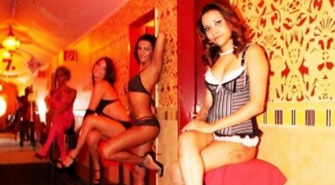 """Prostituatele din Köln? """"Toate românce"""""""
