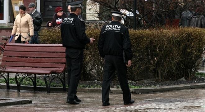 Când Poliţia Locală îşi bate joc. Ştefan Marin, cel mai amendat cetăţean al Alexandriei!