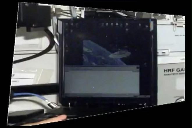 """SOCANT! Va Cutremura Pamantul Accest VIDEO """"furat"""" de la NASA !"""