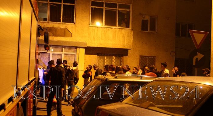 SCENE DE GROAZA in Alexandria (3)
