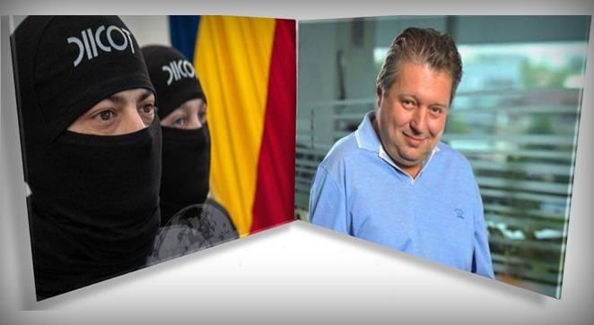 Cristian Burci, vânzătorul de copii, scapă de arestul preventiv. Își petrece Paștele sub control judiciar
