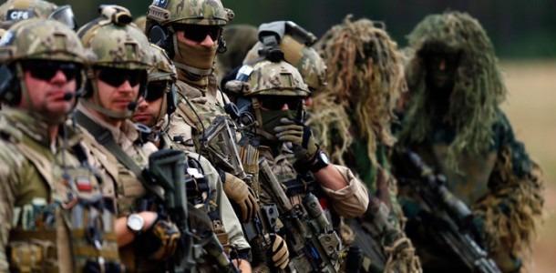 NATO trimite patru batalioane, peste 4.000 de militari, la granitele cu Rusia