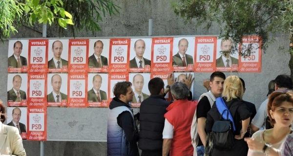Ca întotdeauna, PSD-ul sfidează legea