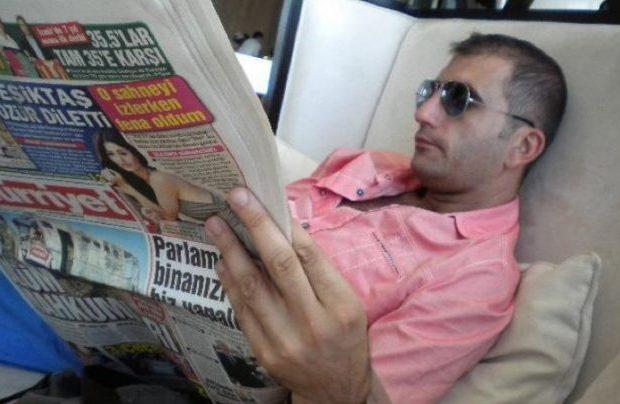 Alin Bucur își mai cumpără un mandat