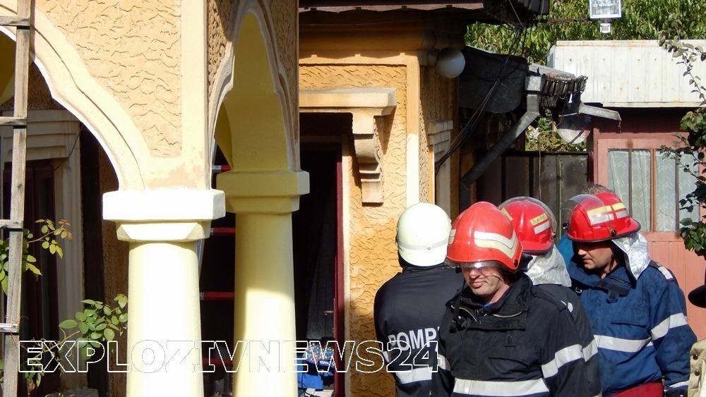 Incendiu la o casa din alexandria 8 stiri teleorman - La casa alexandria ...