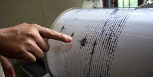 Cutremur în România. Epicentrul a fost localizat la Galaţi