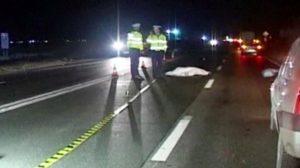 Accident mortal, în comuna Zâmbreasca
