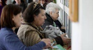 În Teleorman, 10 salariaţi susţin 16 pensionari