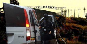 Percheziţii în Teleorman la persoane bănuite de furturi din locuinţe şi societăţi comerciale